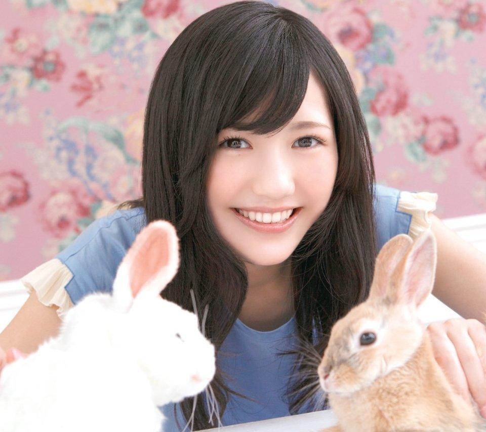 【衝撃画像】AKB48渡辺麻友のスッピンがヤバすぎると話題に! Parupunte!?